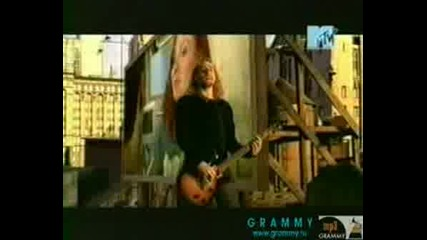 Chad Kroeger & Nickelback - Hero