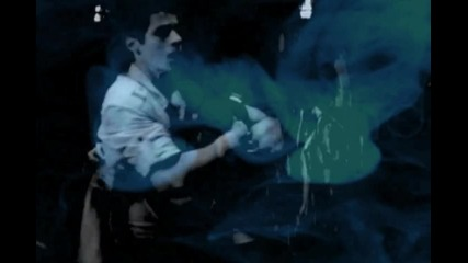 Aнgels Oн The Mooн / David && Selena