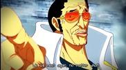 Asmv Bond of Nakamas Anime-mix