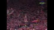 Ливърпул - Ювентус 2004 Преди Мача