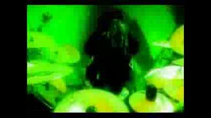 Joey Jordison От Slipknot - Drum Solo