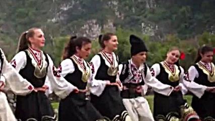 Димитър Динев - Манастирско хоро
