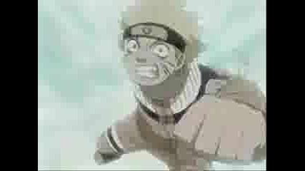 Naruto / 300 This Is Sparta