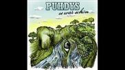 Puhdys - Wenn ein Mensch