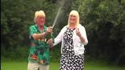 Двойка късметлии: Семейство печели на два пъти джакпота