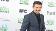 Jeremy Renner Gushes Over Being a Father