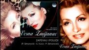 Vesna Zmijanac - Zapevaj i poludi - (Audio 2003)