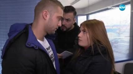 София - Ден и Нощ - Епизод 518 - Част 1