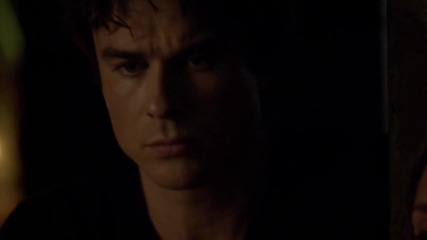 Hd ! The Vampire Diaries / Дневниците на Вампира - 01x06 част 2 + бг субс
