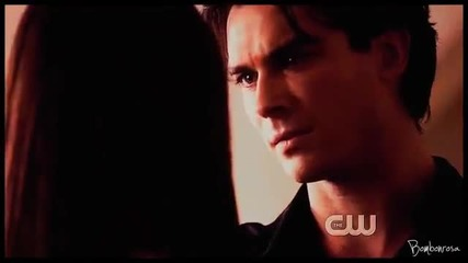 Damon & Elena - Hero