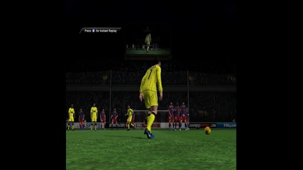 Fifa 11 Goals Episode 2 [hd]
