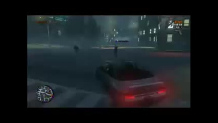 Gta 4 Gameplay