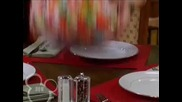 Лудориите на Зак и Коди- Сезон 2- Епизод 15- Бг Аудио