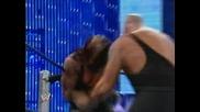 Jeff Vs Hhh Vs The Big Show Vs The Undertaker