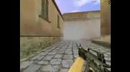 Mania Sick M4 Skills