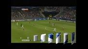 """""""Селтик"""" се доближи до Шампионската лига с победа 2:0 над """"Хелзингборг"""""""