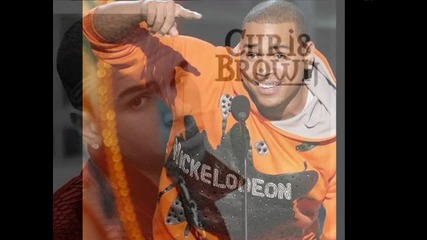 Chris Brown - All Back + Превод