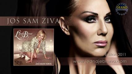 Lepa Brena - Jos sam ziva ( Audio 2011, HD )