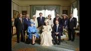 Кейт присъства на първо публично събитие след кръщенето на сина си принц Джордж