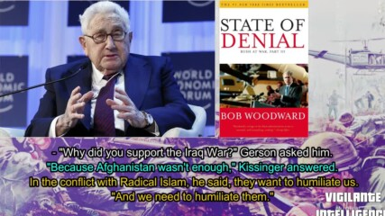 Who Is Henry Kissinger_ f. The Great Reset