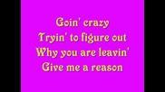 Jonas Brothers - Hey Baby+ lyrics i bg prevod
