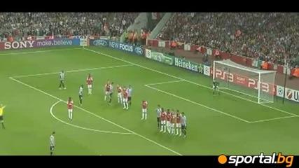Арсенал-удинезе 1:0