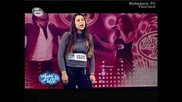 Music Idol 3: Скопие - Наталия - Голям Талант