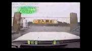 Японска Скрита Камера - Такси