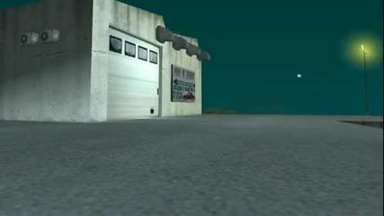 ivanozeus - street drifter