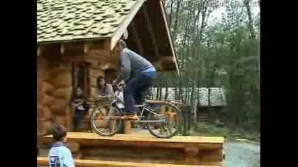 Балък  с колело
