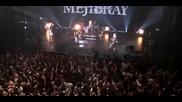 Mejibray - - Akasaka Blitz Live Encore