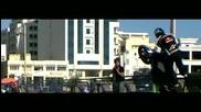 Джулиен Дюпонт срещу Крис Пфейфър в Тунис