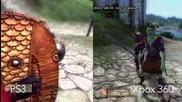 Ps3 Vs. Xbox 360