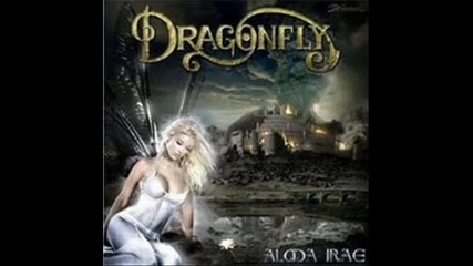 Show must go on - Dragonfly cover de queen