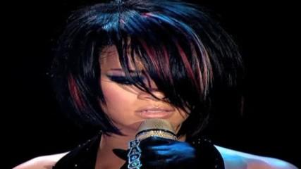 Rihanna - Unfaithful (Оfficial video)
