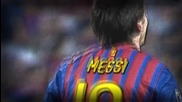 Lionel Messi - 2011_2012 ™ special for fcbarca_com