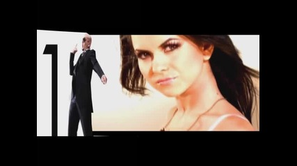 Pitbull vs Inna ;calle Ocho~ Remixvj lecoq - Hot Electrowjungs New single