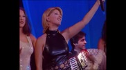 Sarit Hadad - Това което искам - 1999 ( Шоуто на Mann )