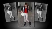 Bella Thorne за конкурса на justinch0 2-ри кръг