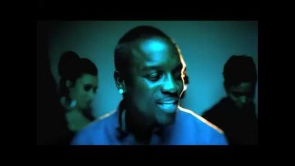 Flo Rida ft Akon - Who Dat Girl