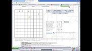 Kak da igraem Sudoku 4rez sait (lady Popular)