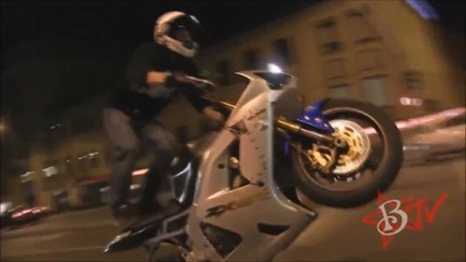 Street Killers - Ruff Ryders