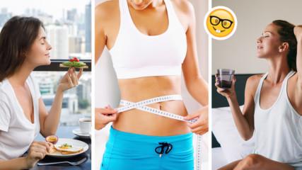 С тези 4 леки промени в закуската ще свалите до 5 килограма!