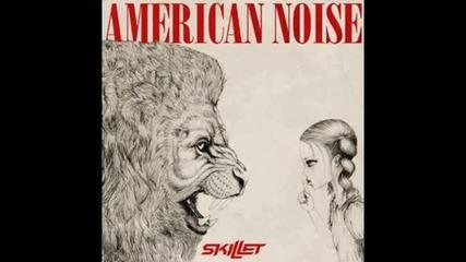 Skillet - American Noise(ipad)