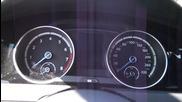 Golf 7 R20 300 Hp