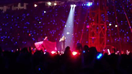 На живо от Глендейл! Taylor Swift - Dress - Reputation Stadium Tour