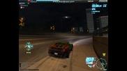 nfsw Lotus elise vs Bmw Z4m