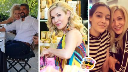 Лятната приказка на Гала: От Малдивите до Европа и в България за... сватба!
