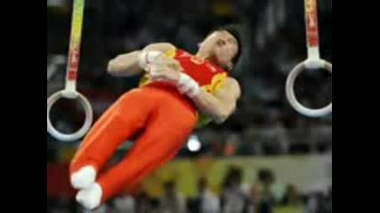 Смешни Моменти От Олимпиадата