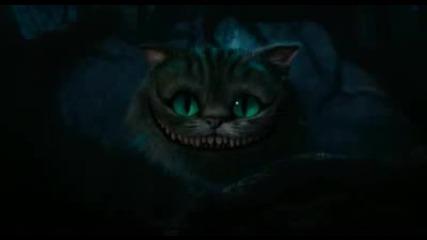 Alice in Wonderland - Official Trailer 1